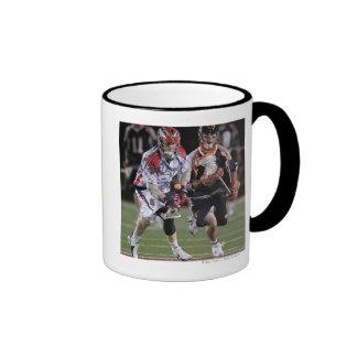 BOSTON, MA - MAY 21:  Chris Eck #24 Coffee Mugs