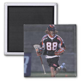BOSTON, MA - MAY 21:  Connor Martin #88 2 Square Magnet