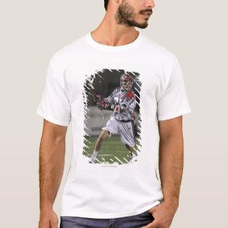 BOSTON, MA - MAY 21:  Jason Duboe #25 T-Shirt