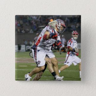 BOSTON, MA - MAY 21:  Jon Hayes #32 15 Cm Square Badge