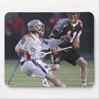 BOSTON, MA - MAY 21: Justin Bokmeyer #11 Mouse Pad