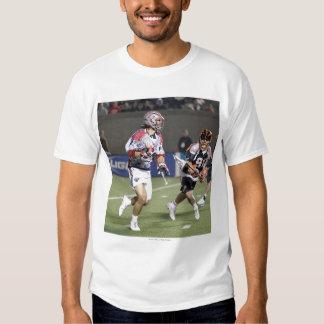 BOSTON, MA - MAY 21: Paul Rabil #99 2 Tshirts
