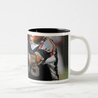 BOSTON, MA - MAY 21:  Ryan Cranston #35 Coffee Mugs