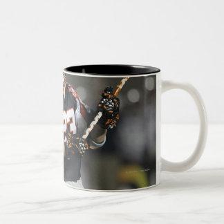 BOSTON, MA - MAY 21:  Sean DeLaney #23 Two-Tone Coffee Mug