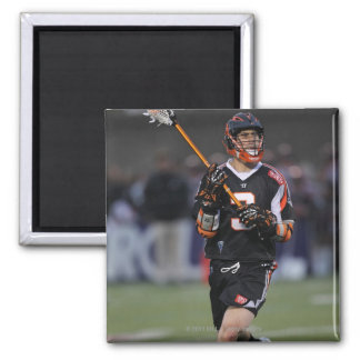 BOSTON, MA - MAY 21:  Steve Giannone #3 Square Magnet