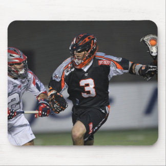 BOSTON, MA - MAY 21:  Steve Gianone #3 Mouse Pad