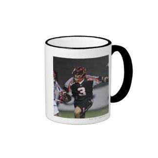 BOSTON, MA - MAY 21:  Steve Gianone #3 Mugs