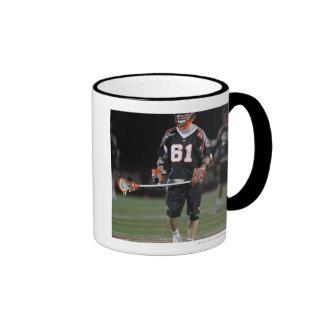 BOSTON, MA - MAY 21:  Terry Kimener #61 Coffee Mug