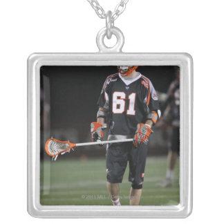 BOSTON, MA - MAY 21:  Terry Kimener #61 Custom Jewelry