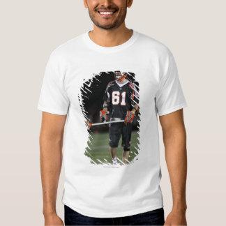 BOSTON, MA - MAY 21:  Terry Kimener #61 Shirt