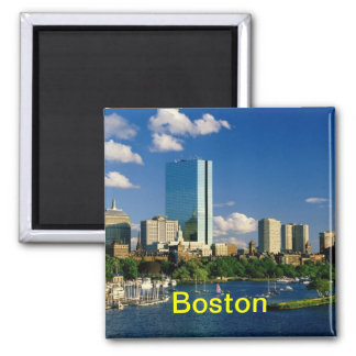 Boston magnets