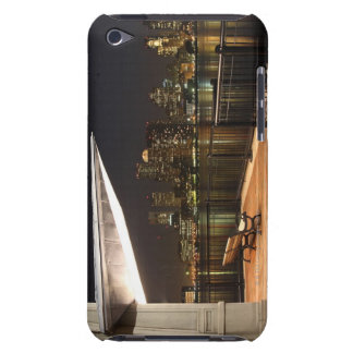 Boston, Massachusetts Barely There iPod Cases