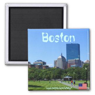 Boston Massachusetts photography magnet