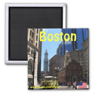 Boston Massachusetts photography magnet