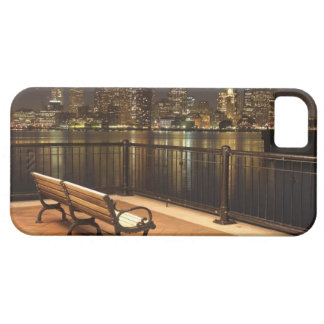 Boston, Massachusetts skyline 3 iPhone 5 Covers