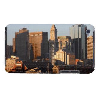 Boston, Massachusetts skyline 5 Barely There iPod Cover