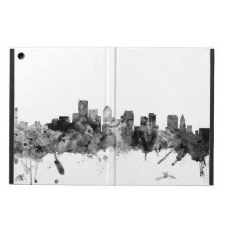Boston Massachusetts Skyline iPad Air Case