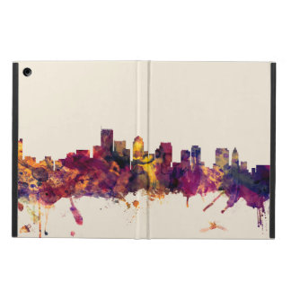Boston Massachusetts Skyline iPad Air Cover