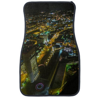Boston, Massachusetts, USA Car Mat