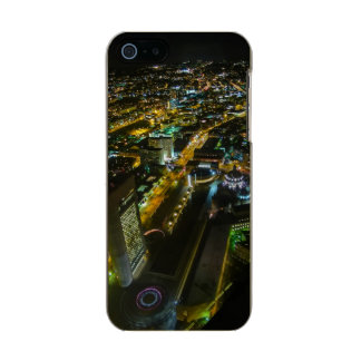 Boston, Massachusetts, USA Incipio Feather® Shine iPhone 5 Case