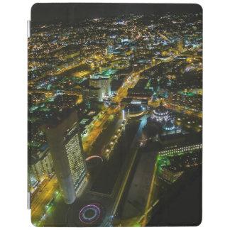 Boston, Massachusetts, USA iPad Cover
