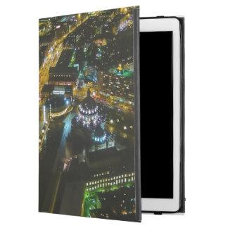 """Boston, Massachusetts, USA iPad Pro 12.9"""" Case"""