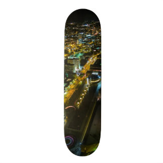 Boston, Massachusetts, USA Skate Board