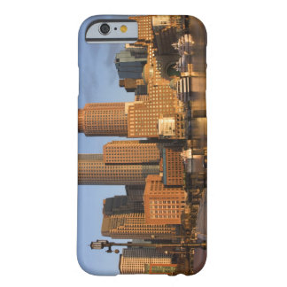 Boston, Massachusetts Waterfront Barely There iPhone 6 Case
