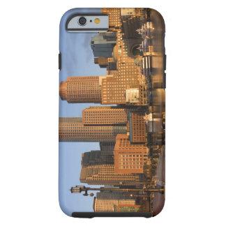 Boston, Massachusetts Waterfront Tough iPhone 6 Case