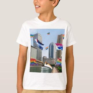 Boston Pride T-Shirt