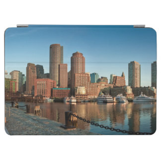 Boston skyline iPad air cover