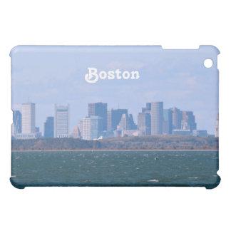 Boston Skyline iPad Mini Covers