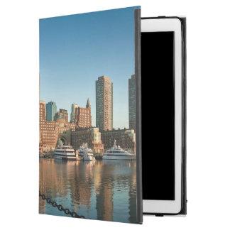"""Boston skyline iPad pro 12.9"""" case"""