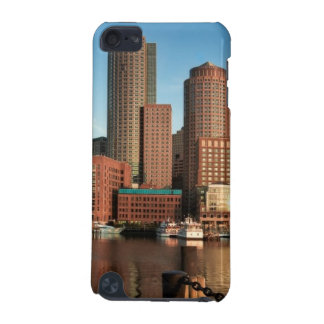 Boston skyline iPod touch 5G covers