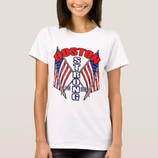 Boston Strong 8 T-Shirt