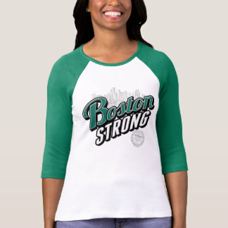 BOSTON STRONG CITY T-Shirt