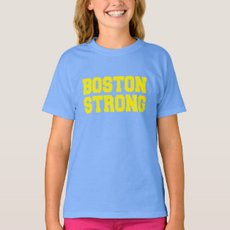 Boston Strong Classic T-Shirt