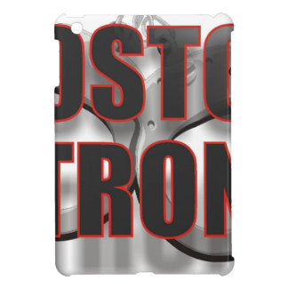 BOSTON STRONG COVER FOR THE iPad MINI