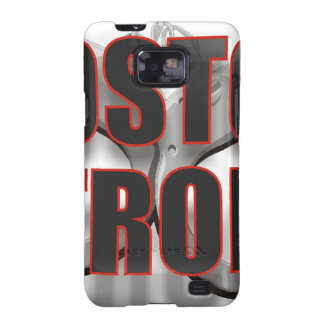BOSTON STRONG GALAXY SII COVER