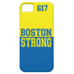 Boston Strong Graphic Style iPhone 5 Cover