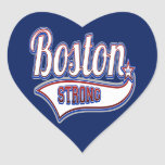 Boston Strong Hockey Curling