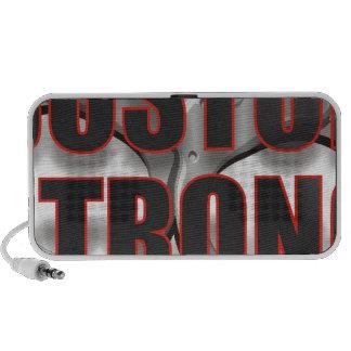 BOSTON STRONG iPod SPEAKER