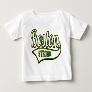 Boston Strong Irish GREEN Baby T-Shirt