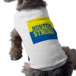 Boston Strong Pet Clothes