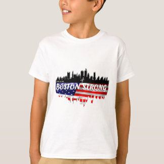 Boston Strong Run T-Shirt