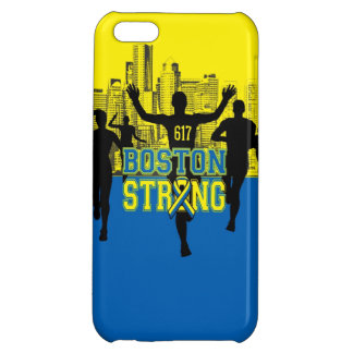 Boston Strong Spirit iPhone 5C Cover