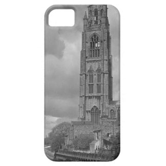 Boston Stump and River Welland, Lincolnshire Barely There iPhone 5 Case