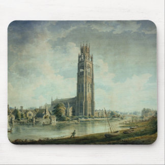 Boston Stump: view from the South-west Mouse Mat