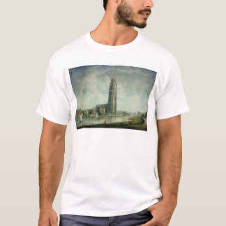 Boston Stump: view from the South-west T-Shirt