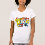 Boston Terrier Agility Gifts Shirts